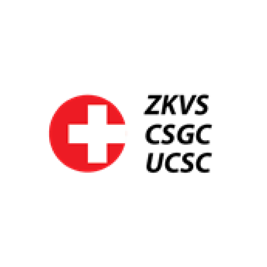 Logo CSGC – Centre suisse de gestion des cautions