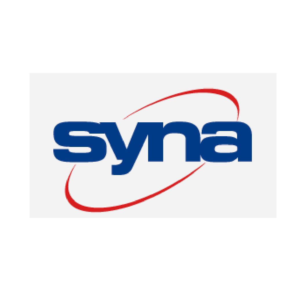 Logo SYNA